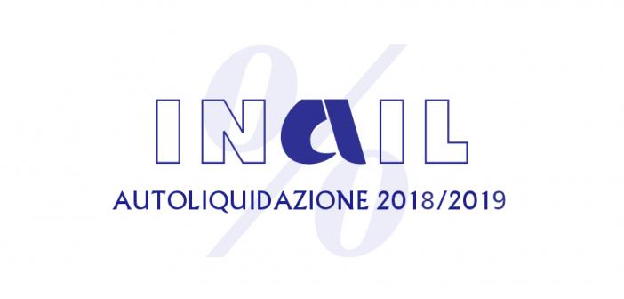 Autoliquidazione INAIL 2019: nuove scadenze, riduzione premi e tariffe