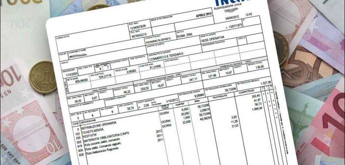 Conguaglio fiscale IRPEF di fine anno: occhio alla busta paga di dicembre