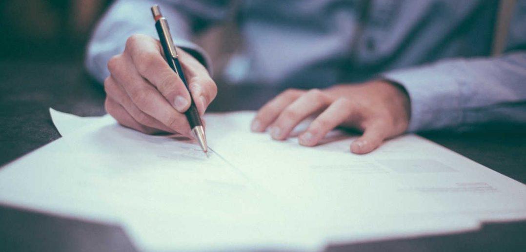 Lettera di dimissioni: quando è ammesso il modello cartaceo